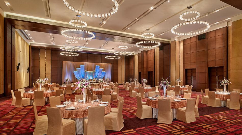 Banquet Halls in Chandigarh | Marriage Hall/Party/Function Halls near Chandigarh | Weddingz Chandigarh