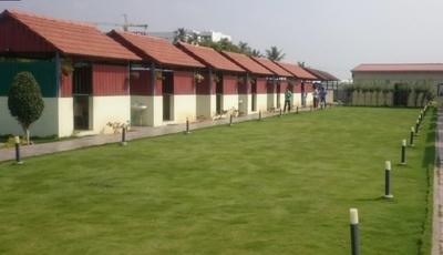 The Garden Restaurant Neelambur Coimbatore Wedding Lawn Weddingz In