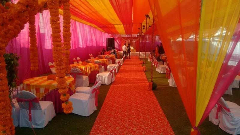 Weddknot | Chandigarh | Wedding Planners