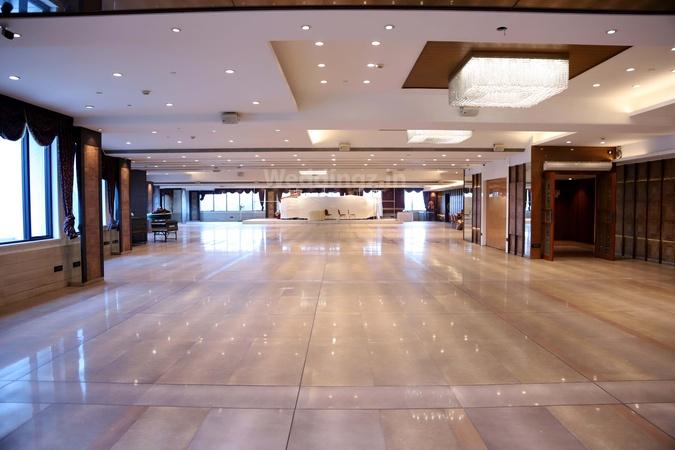 Navrang Banquets Kalyan Mumbai - Banquet Hall