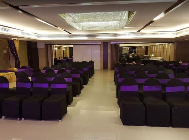 Khar Gymkhana Khar West Mumbai - Banquet Hall