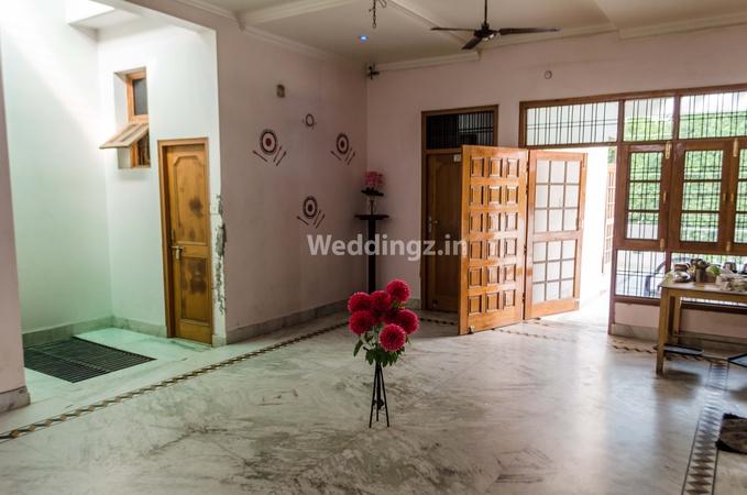 Hotel JMD Inn Gomti Nagar Lucknow - Banquet Hall