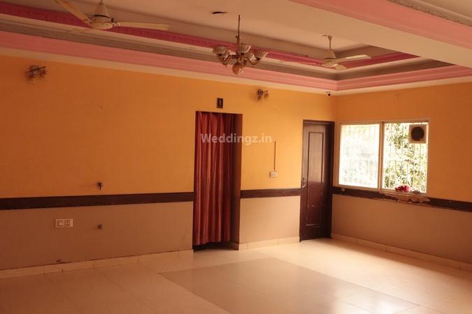 Savoury Restaurant And Banquet Kammanahalli Bangalore - Banquet Hall