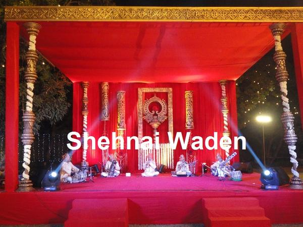 Shehnai Waden Events | Delhi | Variety Arts