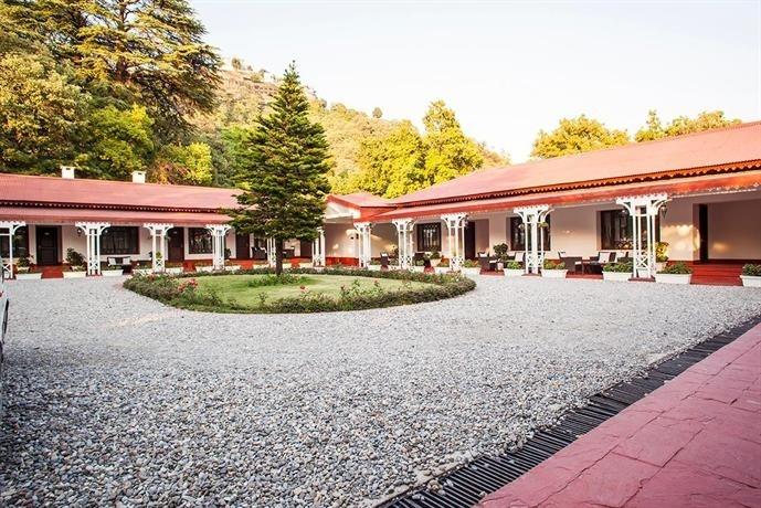 Royal Orchid Fort Resort, Mussoorie, Mussoorie