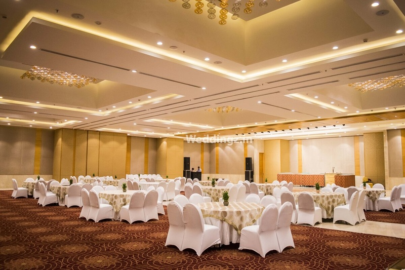 Best Function Halls in Gurugram to Celebrate your Special Day to the Fullest