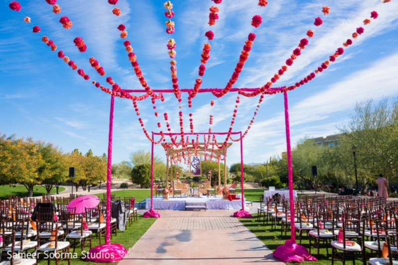 Weddings in Ahmedabad Hotels- Find The Best Wedding Hotel For You!