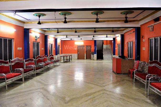 Radhe Radhe Marriage Hall Dum Dum Kolkata - Banquet Hall