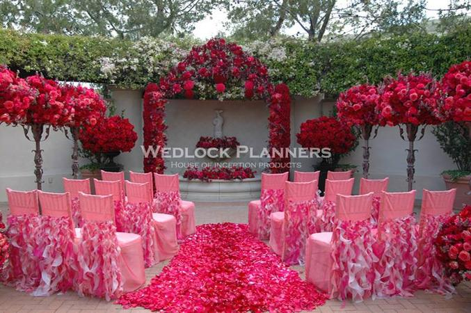 Wedlock Planners and Events | Bangalore | Decorators