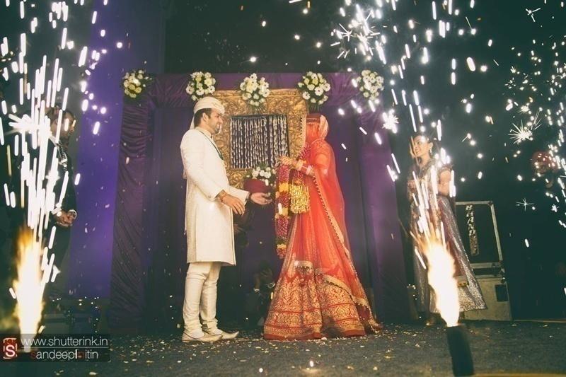 Navin and Diksha