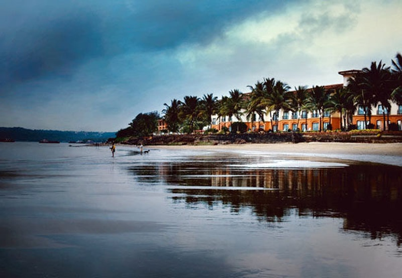 The 7 Most Well-Known Wedding Venues in Goa