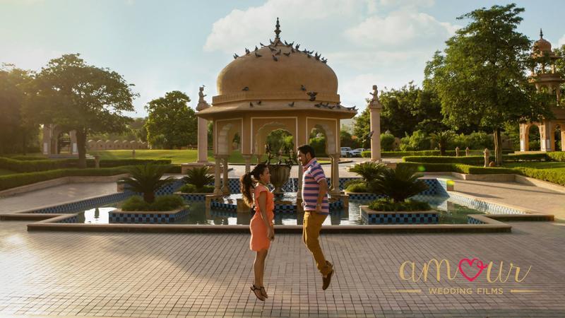 Amour Wedding Films | Delhi | Photographer