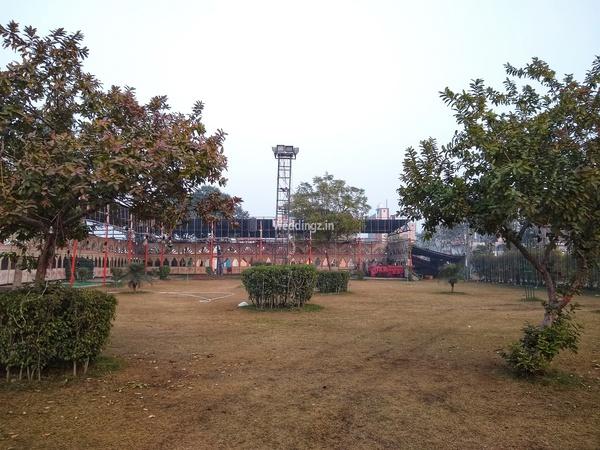 Jagdamba Vatika Banquet Burari Delhi - Banquet Hall