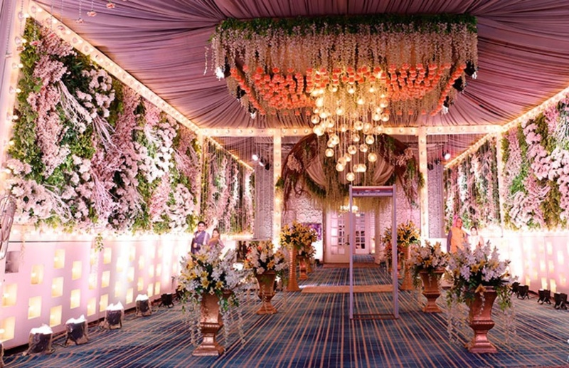 Small Wedding Venues in Agra for an Intimate Celebration