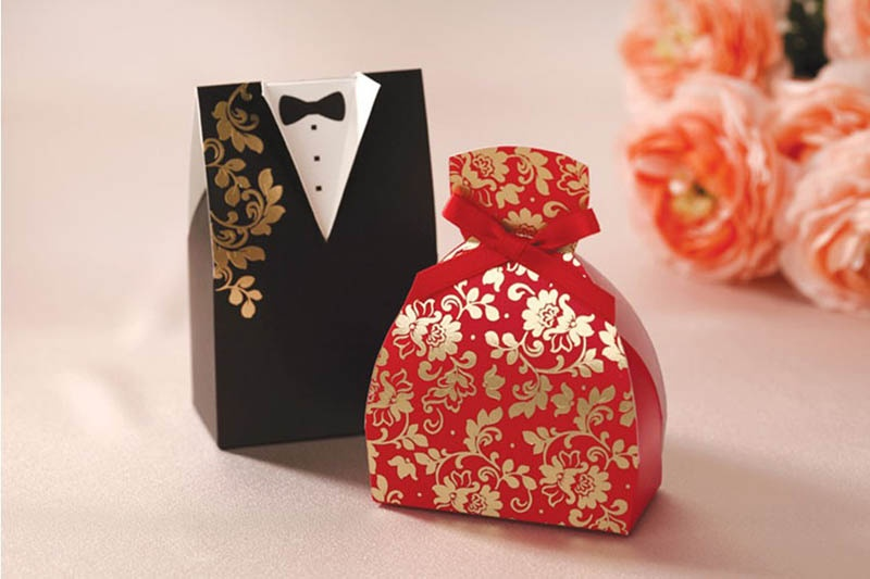 Trousseau Packing Ideas That Will Leave Your Guests Spellbound