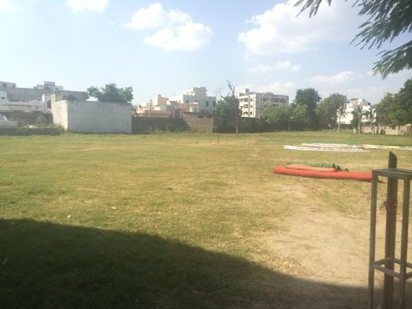 Sanwariya Garden University road Udaipur - Wedding Lawn