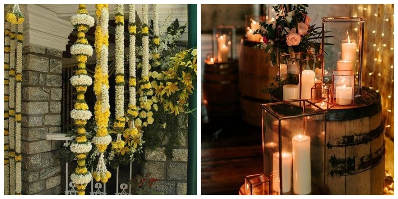 5 Decor Ideas for Hosting Your Pre-Wedding Celebration at Home