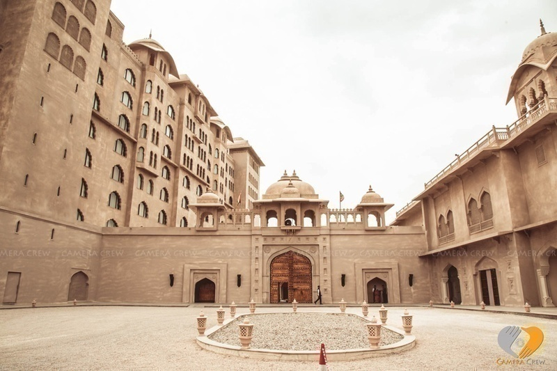 Jodhpur: Regal is the way to go