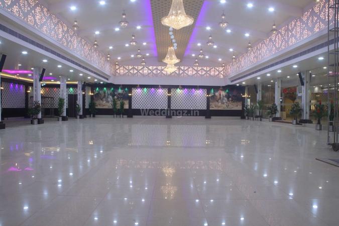 Bhubaneswar Grand Baragarh Bhubaneswar - Banquet Hall