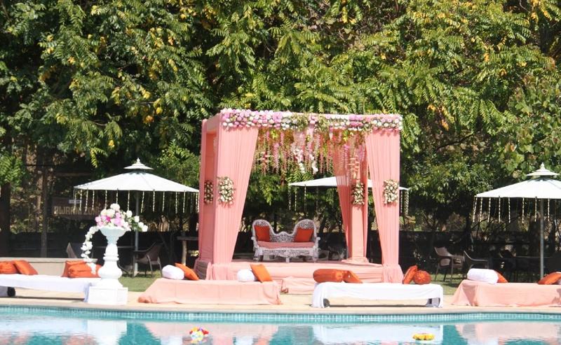 Weddingz.in Presents the Best Resorts in Jim Corbett for Wedding Celebrations That Lasts in Memories