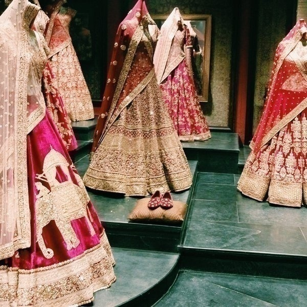 Delhi Brides Rejoice! Sabyasachi Launches New Flagship Store in New Delhi