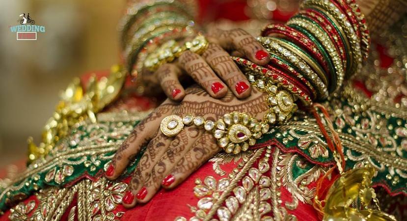 De Wedding Vows   Delhi   Photographer