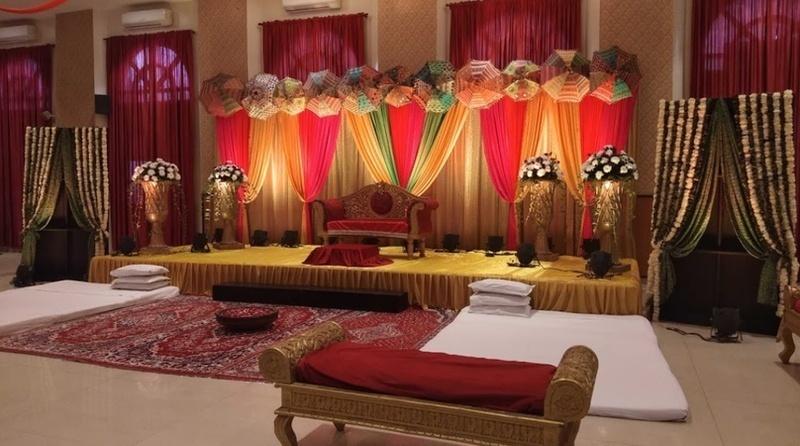 Shagun Palace, Hoshangabad Road, Bhopal