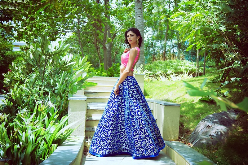 5 Designers Who Can Wow You with Their Custom Made Lehengas and Designer Wedding Attire