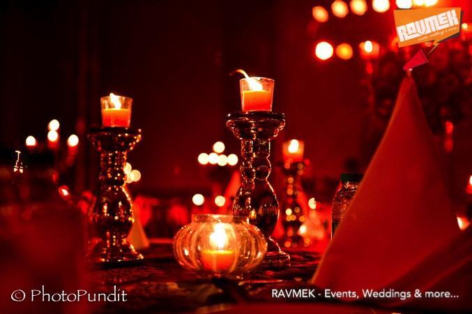 RAVMEK Weddings | Jaipur | Wedding Planners