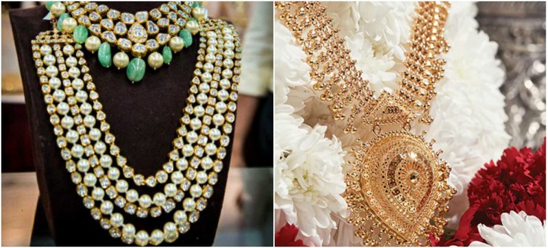 9 Must-have Jewellery Pieces for Traditional Gujarati Bride
