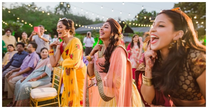 10 Things you need to do the night before your Sangeet to minimize your stress!