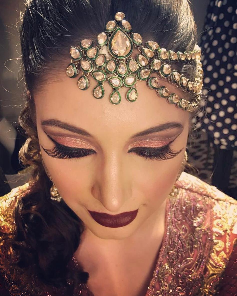 Neha Makeupartistry, Bridal Makeup Artist in G.K - 1 ...