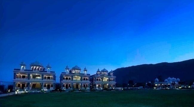 Udai Bagh Resort Udaipur