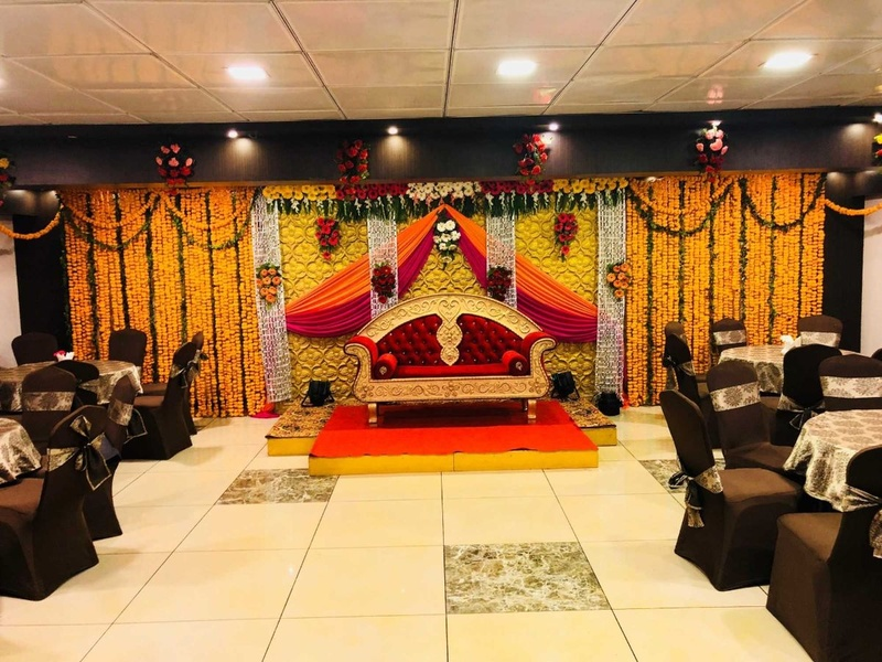Wedding reception halls in Lucknow for a special wedding!