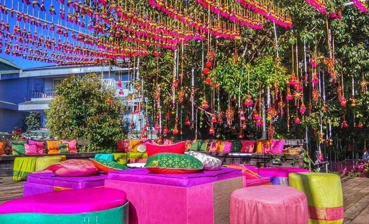 Brightland Resort And Spa, Mahabaleshwar, Mahabaleshwar