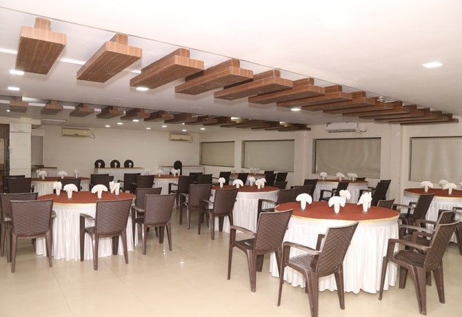 Hotel The Emerald, Nani Daman, Daman And Diu