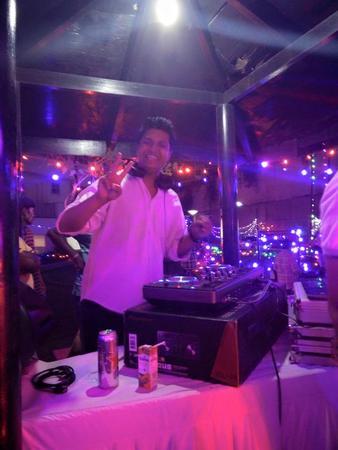 DJ Vineeth | Bangalore | Music