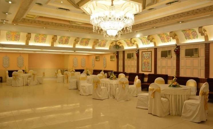 Singhi Palace, Ballygunge, Kolkata