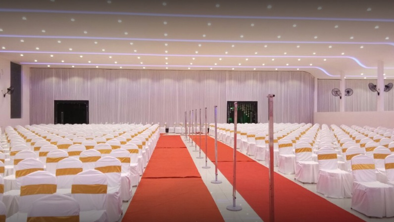 a photo of CMA Grand Convention And Wedding Hall