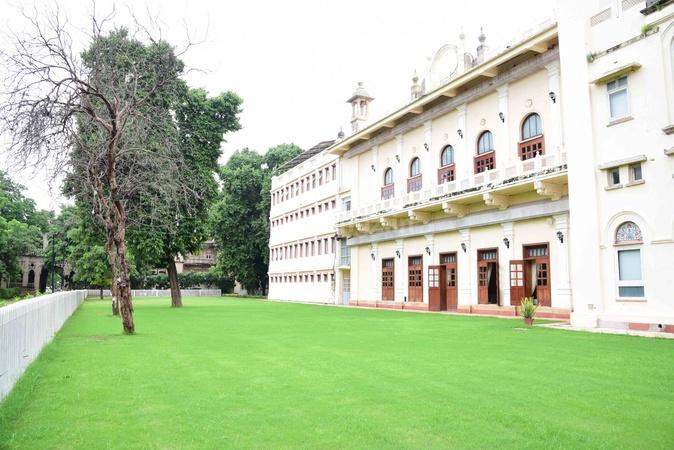 a photo of Lukshmi Villas Palace
