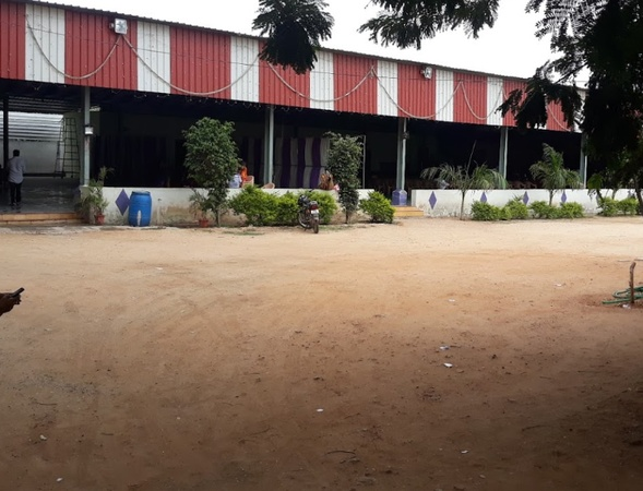 Balaji Function Hall Rampally Hyderabad - Cocktail Venues