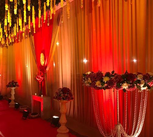Aasan Eventos | Delhi | Wedding Planners