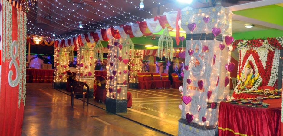 Nilima Marriage Hall Kasba Kolkata - Banquet Hall