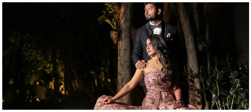Manik & Palak Hua Hin : A bride in pretty pink and a dreamy Thailand wedding that swooned us!