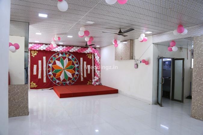 Hotel Orange Inn Kharghar Mumbai - Banquet Hall
