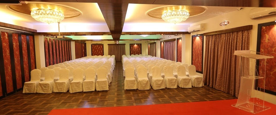 Sigaram Celebrations The Banquet Hall Vadapalani Chennai - Banquet Hall