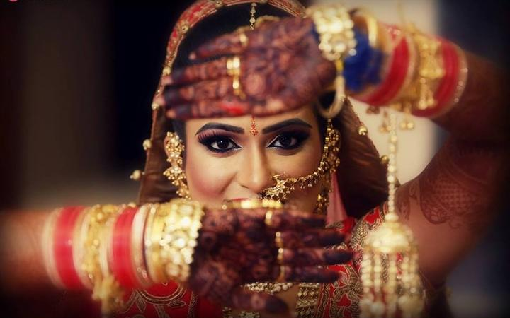 Priti Singh Makeup Artist | Chandigarh | Makeup Artists
