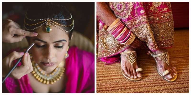 6 Monsoon Tips for the Indian Bride