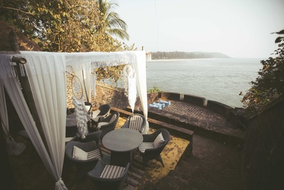 Youngsters getaway in Goa