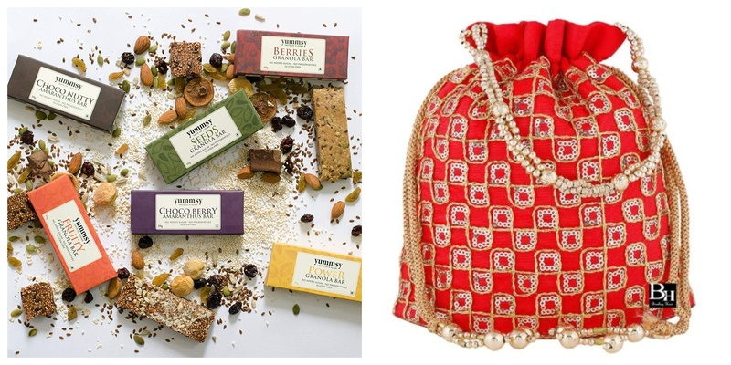 7 Wedding Favours Available Online Under Rs. 500